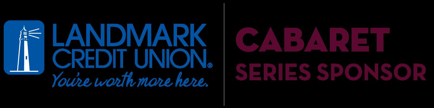 Landmark Credit Union Cabaret Series