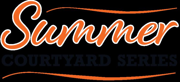 Summer Courtyard Series